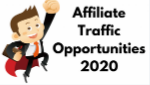 Affiliate Traffic Opportunities in 2020
