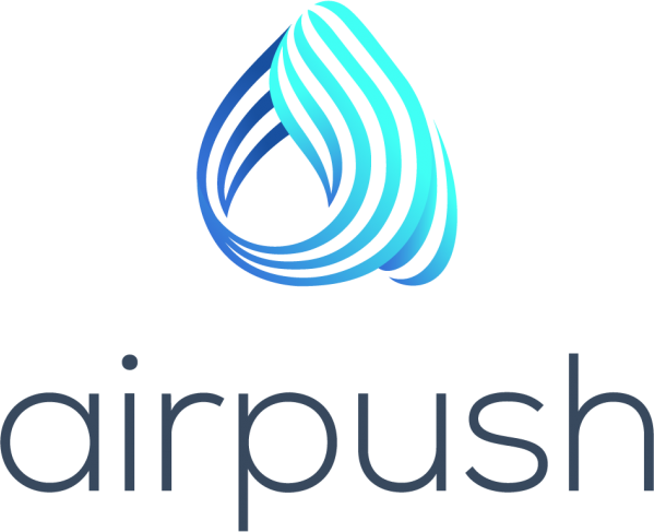 AIRPUSH Review